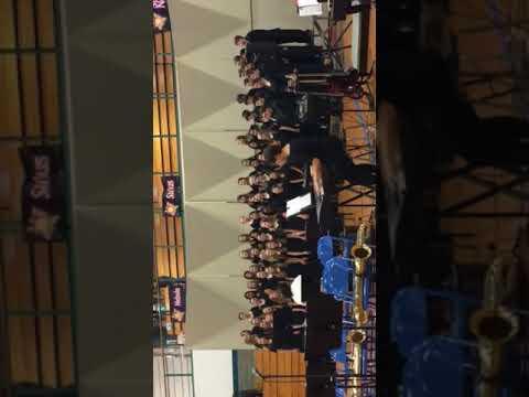 Goldenview Middle School Concert Choir