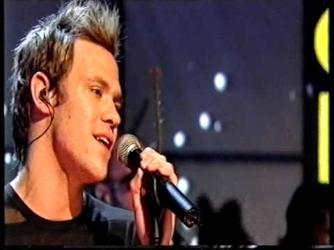 Will Young Totp 2002 Evergreen
