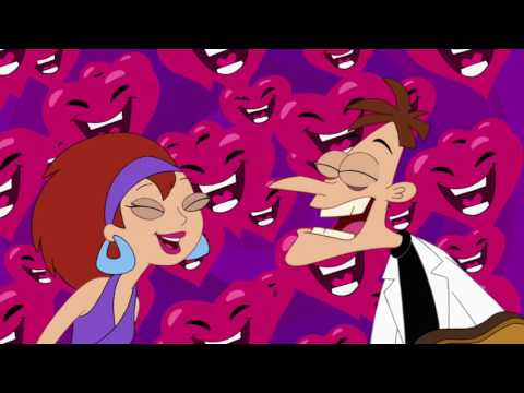 Phineas and Ferb | Evil Love - Malay