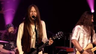 Blackberry Smoke - Six Ways To Sunday (Live in North Carolina)