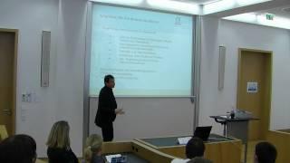 GFA-Präsentation Erstsemester - Teil 2