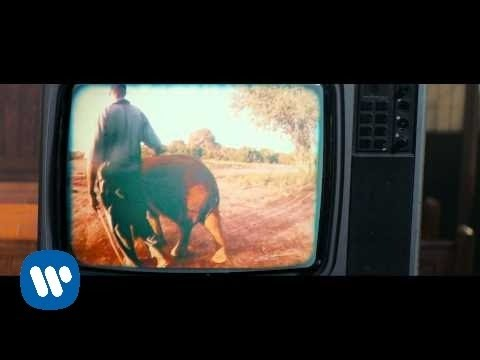 Damon Albarn - Mr Tembo (Official Video)