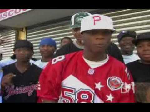 Papoose Freestyle