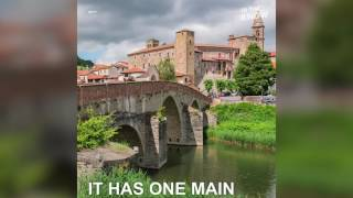 A Village in Italy will Pay You $2,175 to Move There