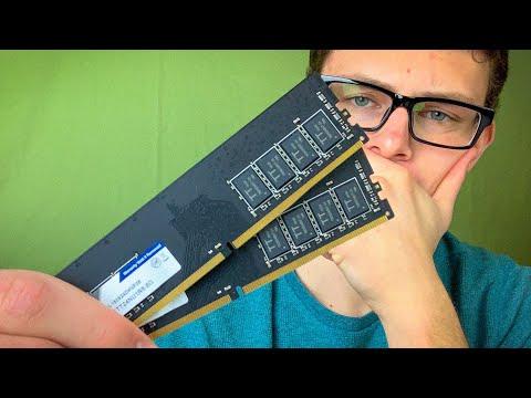 Does RAM Speed Matter? | DDR4 RAM Speeds Vs Price