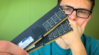 Does RAM Speed Matter? | DDR4 RAM Speeds vs Price