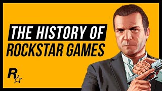 the-history-of-rockstar-games
