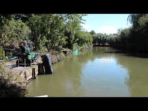 LANDS END FISHERIES, HEATH HOUSE, WEDMORE, SOMERSET