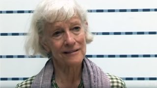 TateShots: Joan Jonas at the Venice Biennale 2009