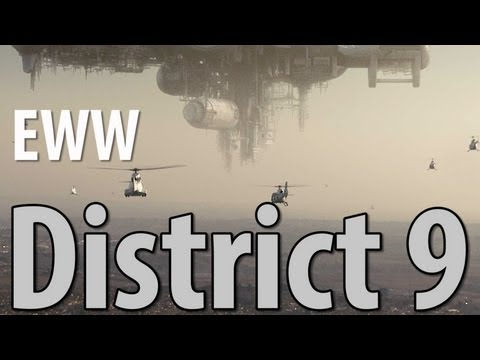 Everything Wrong With District 9 In 3 Minutes Or Less