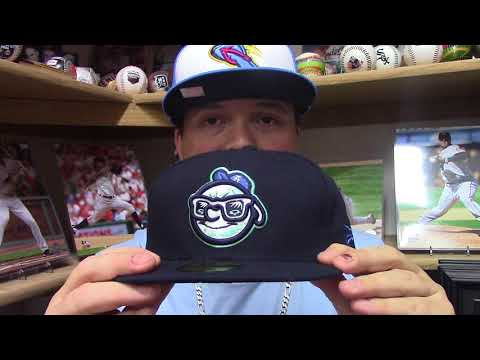 New Era 59fifty Unboxing MLB MiLB Hat Collection #3