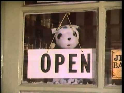 The Sooty Show – Health Food