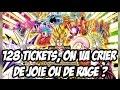 watch he video of INVOCATIONS DBZ DOKKAN BATTLE PORTAIL GOD TIER 128 TICKETS PARTIE 2 : ANTHOLOGIQUE PARTIE 3!!!