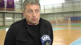 Збірна України з гандболу зіграє у Сумах