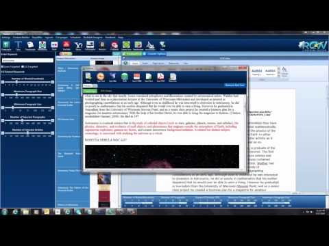 Content Creation Software - Is Rapid Content Wizard the Best Content Generator Software?