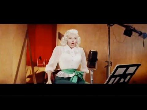 Ray Anthony Retrospective - JAYNE MANSFIELD