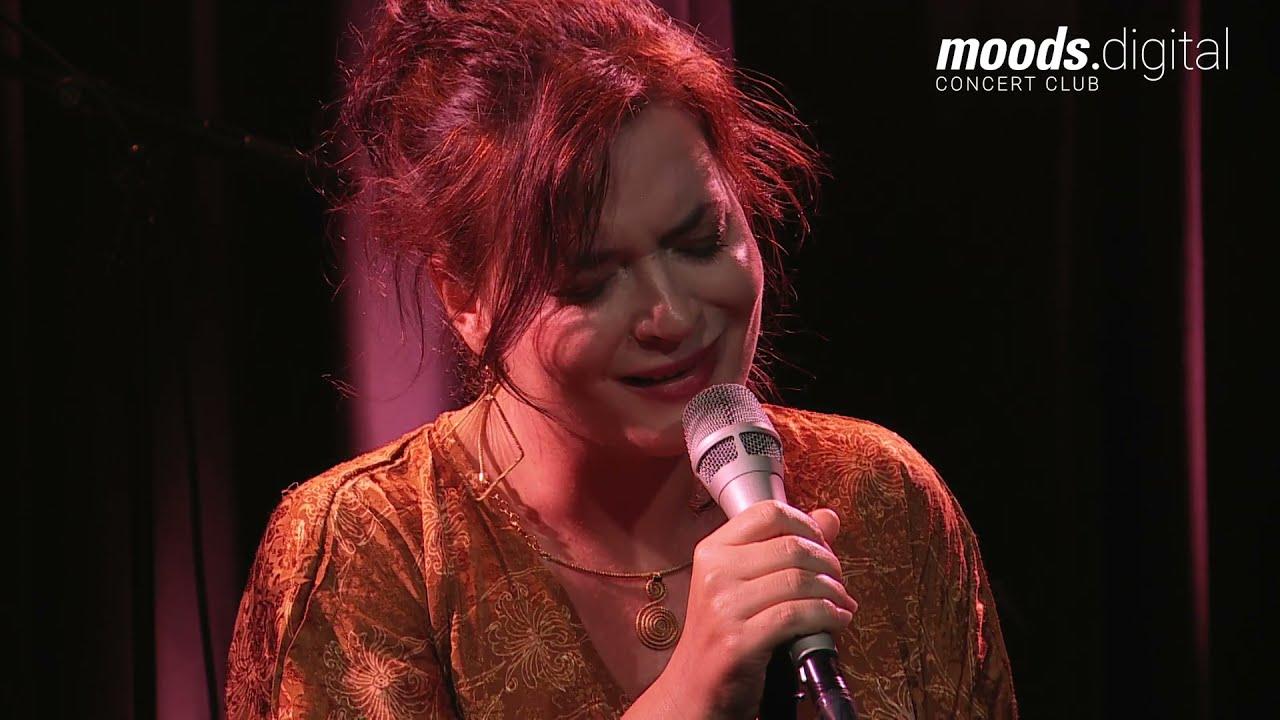 Elina Duni & Rob Luft, feat. Fred Thomas - Hier encore (C. Aznavour)