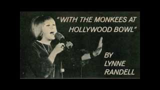 Lynne Randell : That