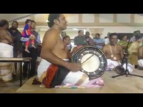 Thavil and nadaswaram kacheri video #299 by mutthu kumar swami