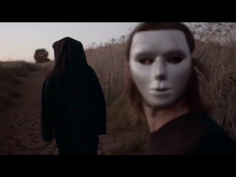 ARKAIK-The Temple Aflame(Official Video)