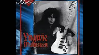 Gambar cover Yngwie Malmsteen – I'd Die Without You