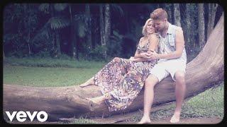 Смотреть клип Nikki Ft. Leandro Buenno - Sei Lá
