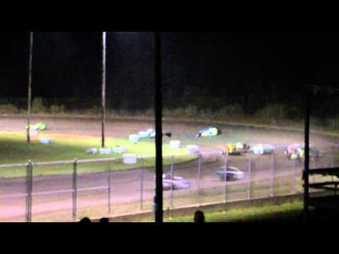 Sept 24, 2011 - Mineral City Speedway