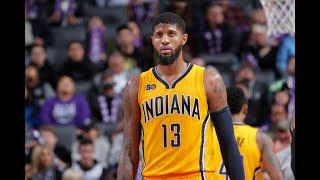 Paul George To The Cleveland Cavaliers?