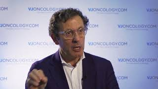What is durvalumab's future as a treatment option in lung cancer?