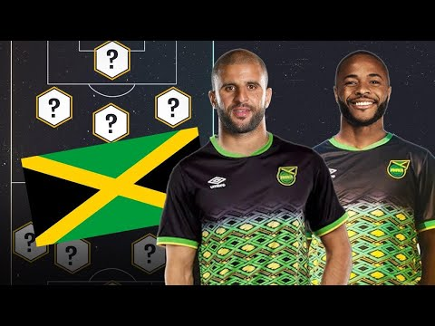 The dream team Jamaica could field with all these dual nationality players   Oh My Goal