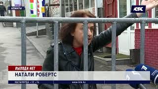 Обозначены очаги коронавируса в Алматы