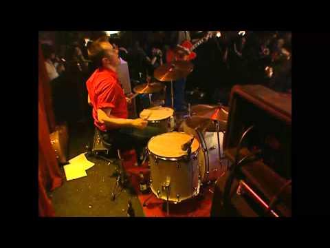 7 Shot Screamers - Insane Lou live on The Set