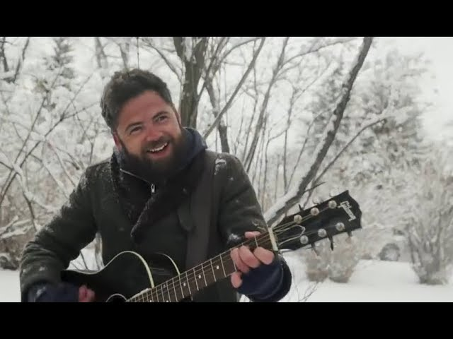 Passenger | He Leaves You Cold - Behind The Scenes
