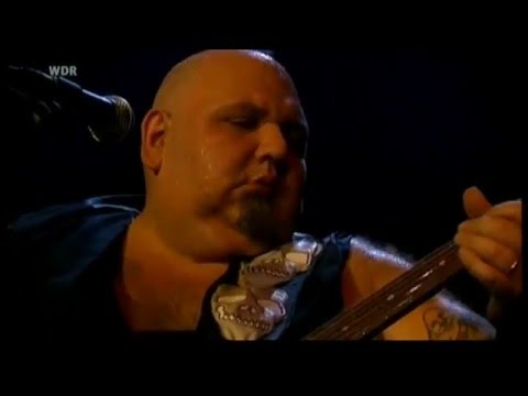 POPA CHUBBY   Hey Joe ! Rockpalast HDadv Nov  2011