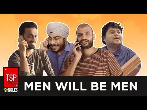 Men Will Be Men || Screen Patti Singles