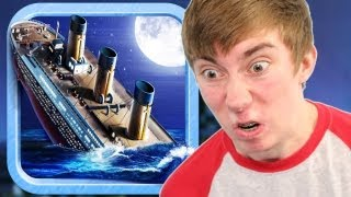 ESCAPE THE TITANIC - Part 7 (iPhone Gameplay Video)