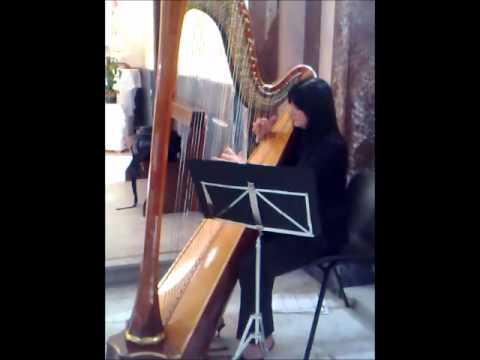 Romeo e Giuletta Arpa e Violino