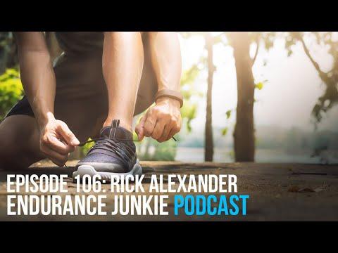 Interview Rick Alexander