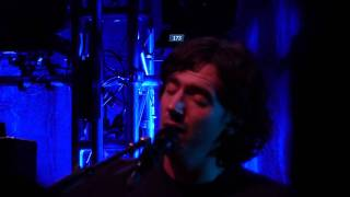 An Olive Grove Facing the Sea - Snow Patrol (O2 Shepherd's Bush Empire, 9/5/11)