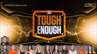 2015: WWE Tough Enough: The Music #3: Let the Journey Begin Theme Song [Download] [HD]
