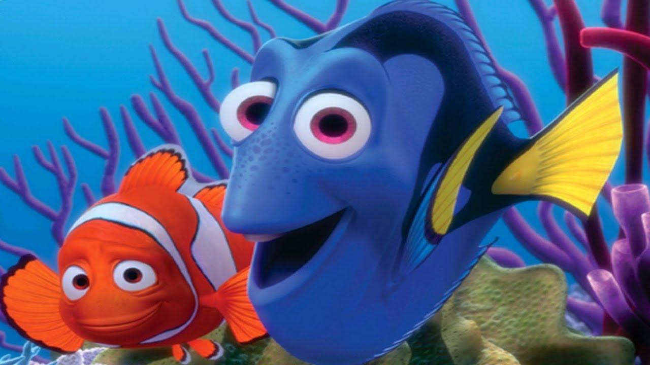 Download ► Finding Nemo - The Movie | All Cutscenes (Full Walkthrough HD)