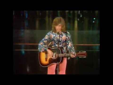 David Bowie Space Oddity Ivor Novello Awards 1969 (Restored Footage)