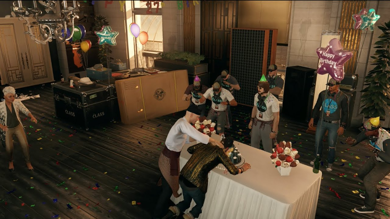 Hitman Bangkok Icing On The Cake Have Your Cake Assassinantion Challenges Youtube