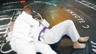 #42. Бразильский джиу-джитсу - Дима Шатохин / Андрей Купреев