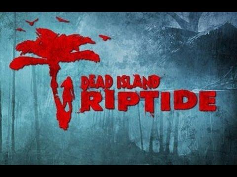 Где скачать игру Dead Island Riptide
