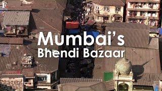 Mumbai's historic Bhendi Bazaar to be revamped