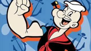 Popeye - Música de Abertura