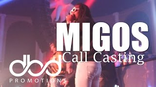 Migos call casting live at revolution live in fort mp3 for Migos t shirt mp3