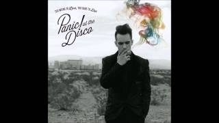 Repeat youtube video Panic! At The Disco - This is Gospel