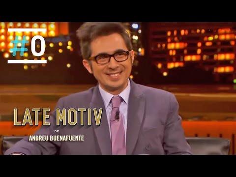 Late Motiv: Perras en celo, novias cantarinas y fimosis - El Consultorio de Berto #LateMotiv43 | #0